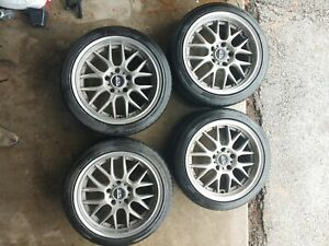 Rims And Tires 5x114 3