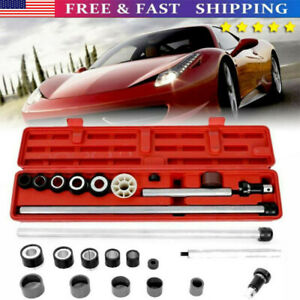 Universal Engine Camshaft Cam Bearing Installation Insert And Removal Tools Us