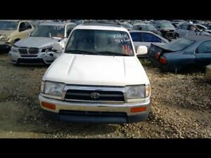 Passenger Right Headlight Fits 96 98 4 Runner 666999