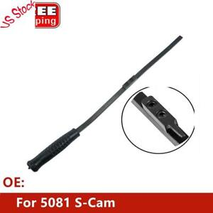 5081 S Cam Air Brake Spring Snap Shoes Installer Tool For Semi Truck Heavy Duty