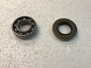 New Ih Farmall A B C Supers 100 Thru 240 Pto Bearing And Seal Free Shipping