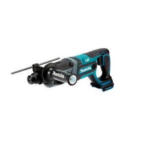 Makita Xrh04z 18v Lxt Li ion 7 8 In Rotary Hammer tool Only New