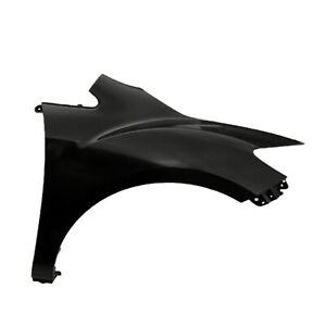 Cpp Ma1240156 Capa Left Fender Assembly For 07 12 Mazda Cx 7
