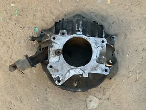 Bell Housing 4 Speed Fits 83 91 Chevrolet Forward Control 643932