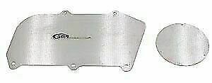Bmr 64 72 A Body Heater Delete For Panel Aluminum Non A C Vehicles Only Bare