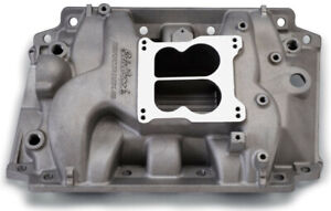 Edelbrock Performer For Buick 455 Manifold