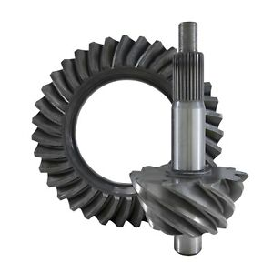 Yukon Gear High Performance Gear Set For Ford 9in In A 4 30 Ratio