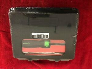 Snap on Tools Green Soft Grip Master Ratcheting Screwdriver Set New In Box