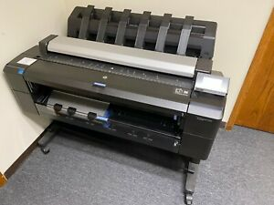 Hp Designjet T2530 36 Postscript Multifunction Printer