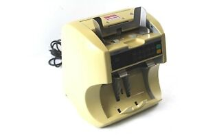 Glory Gfr s80 Currency Bill Counter Sorter Counterfeit Detection Unit