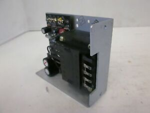 Power One Hb2 3 a Power Supply New