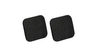Toyota Genuine Hitch Cover 2 Pack
