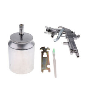 2 5mm Air Compressor Spray Paint Air Regulator For Car Wall Painting
