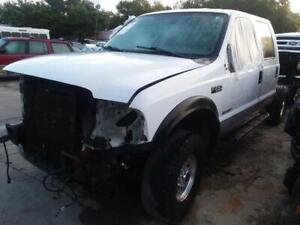 Engine Assembly Ford F250 Sd Pickup 03 04 6 0l Powerstroke Engine Stock Motor