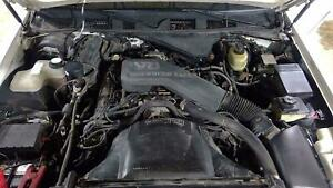 92 94 Lincoln Town Car 4 6l V8 Engine Motor Assembly 158k Video Tested