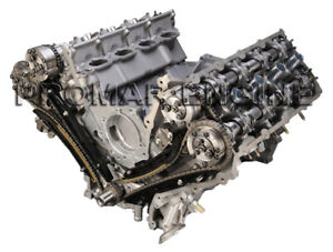 Remanufactured 11 14 Ford 5 0 Dohc Vin F Coyote Truck Long Block Engine
