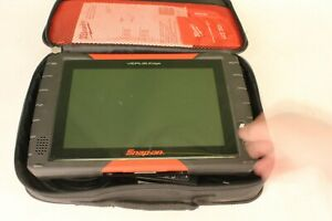 Snap on Verus Edge Professional Diagnostic Scanner Model eems330