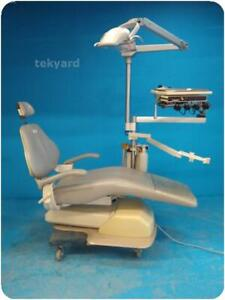 Dentalez Dental Patient Chair 262265