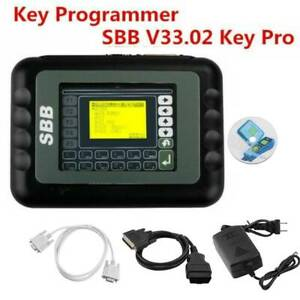 Usa Auto Car Key Fob Programmer Remote Programming Diagnostic Tool For Locksmith