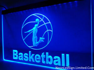 Basketball Club Sign Bar Beer Pub Club Led Neon Cafe Sign