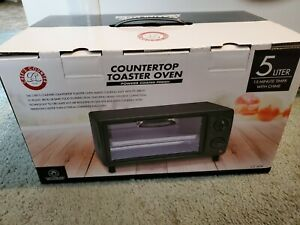 Chef s Counter Toaster Oven