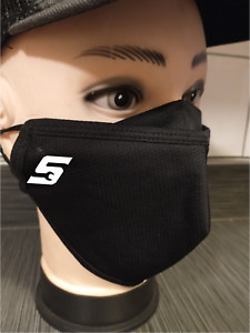 Snap On Tools Facemask W Free Sticker