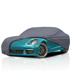 psd Supreme Waterproof Semi Custom Car Cover For 2000 2021 Porsche Boxster