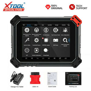 Xtool Ps80 Lite Immo Key Programmer Fault Code Diagnostic Scan More Than Mk808