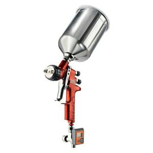 Devilbiss 703675 Tekna Hvlp Cooper High Efficiency Gravity Feed Spray Gun