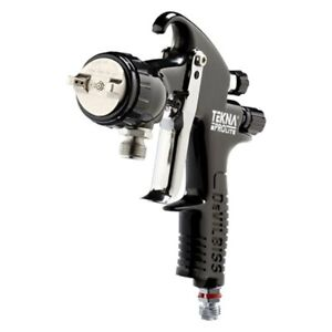 Devilbiss Tekna Prolite Gravity Feed Spray Gun