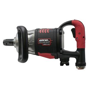 Vibrotherm Drive 1 Drive 2100 Ft Lb Composite Straight Air Impact Wrench