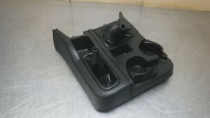 Dodge Ram Floor Shifter Console Cup Holder 02 05 1500 03 06 2500 3500 4wd 4x4
