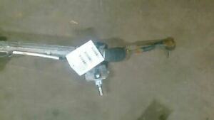 Power Steering Gear Rack And Pinion 2012 Fusion Sku 2872726