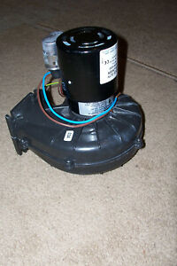 Fasco 36760 0220 Continuous Duty 200 Cfm Blower With Motor Jabsco