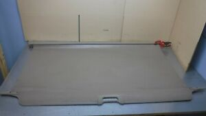 1995 1999 Chevrolet Tahoe Suburban Gmc Yukon Cargo Cover Security Shade Taupe
