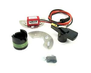 Pertronix Distributor Conversion Ignitor Ii 12 V Kit 91361a