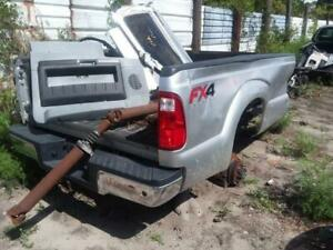 Front Axle Assy Also See Crr Ford F350 Sd Pickup 13 14 15 16