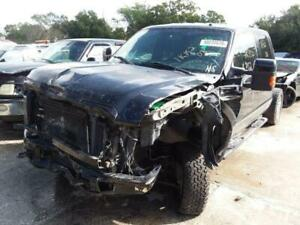 Front Axle Assy Also See Crr Ford F250 Sd Pickup 08 09 10
