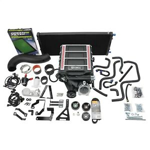 Edelbrock Supercharger E force Supercharger System For Chevrolet gmc Truck And S