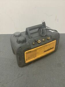 Fieldpiece Vp85 Two Stage 8 Cfm Vacuum Pump Free Shipping