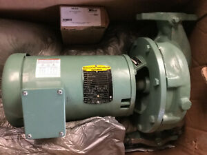 1919d 2 18 3 2hp 1750rpm 3phase Inline Stainless Steel Pump