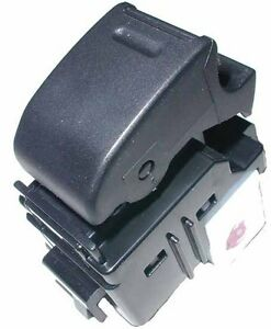 Power Window Door Switch For 1993 2009 Toyota New
