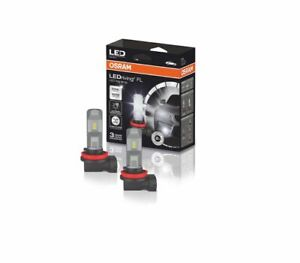 Osram Led Lamp Set H8 H11 H16 Ledriving