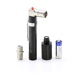 The Cimple Co Coaxial Coax Pocket Continuity Tester Tracer With Voltage Toner