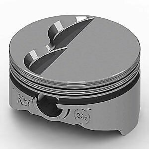 Keith Black Kb246 040 040 Over Hypereutectic 302 347 Ford Pistons