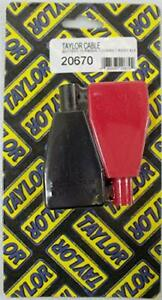 Taylor 20670 Battery Terminal Covers