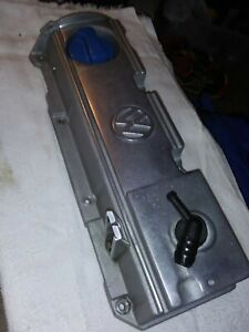 Vw Corrado Rabbit Scirocco Gti Golf G60 Supercharged Valve Cover Polished