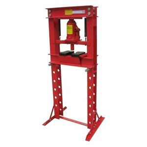 Tools 20 Ton Manual hydraulic Press