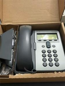 New Cisco Cp 7911g 7911g Unified Ip Business Phone Voip Office Phone Ip Phone