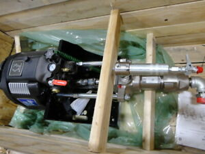 Graco Sprayer Xtreme 30 Nxt3400 Data Trak 220cc Nxt306 Wall Mount Packages